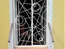 Tür & Fensterschutz